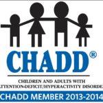 chadd member logo